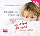 Erica James Promises, Promises (Unabridged Audiobook)