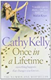 Cathy Kelly Once in a Lifetime