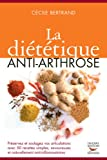 La di�t�tique anti-arthrose
