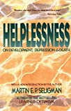 img - for Helplessness: On Depression, Development, and Death (Series of Books in Psychology) book / textbook / text book