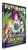 echange, troc Futurama - Into the Wild Green Yonder