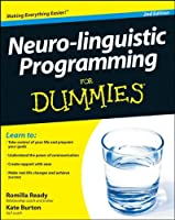 Neuro-linguistic Programming For Dummies, 2nd Edition Front Cover