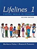 img - for Lifelines Book 1: Coping Skills In English 2nd edition by Foley, Barbara, Pomann, Howard (1992) Paperback book / textbook / text book
