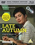 Late Autumn / a Mother Should [Blu-ray] [Import anglais]