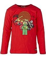 Lego Wear Lego Ninjago Timmy 105 - T-shirt à manches longues - Garçon