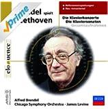 Brendel Spielt Beethoven (Klavierkonzerte / Klaviersonaten)