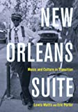 img - for New Orleans Suite: Music and Culture in Transition book / textbook / text book