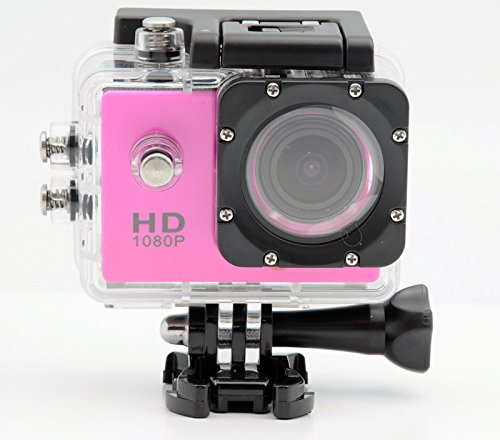 QUMOX Actioncam SJ4000, Action Sport Kamera