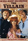Villain [DVD] [1979] [Region 1] [US Import] [NTSC] - Hal Needham