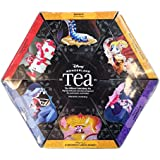 Disney Alice in Wonderland 6 Pack Tea Sampler Pak