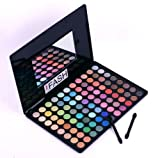 FASH 88 Ultra Shimmer Eyeshadow Palette
