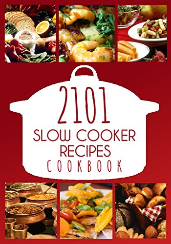 Slow Cooker: 2101