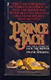 img - for Prince Jack : The True Story of Jack the Ripper book / textbook / text book
