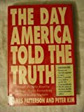 img - for The Day America Told the Truth: What People Really Believe About Everything That Really Matters book / textbook / text book