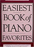 Easiest Book of Piano Favorites