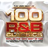 Various Artists - The Very Best Of 100 R&B Classicsby The Very Best Of 100...