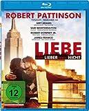 Liebe oder lieber doch nicht (Blu-ray)