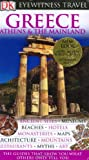 Eyewitness Travel Guides Greece