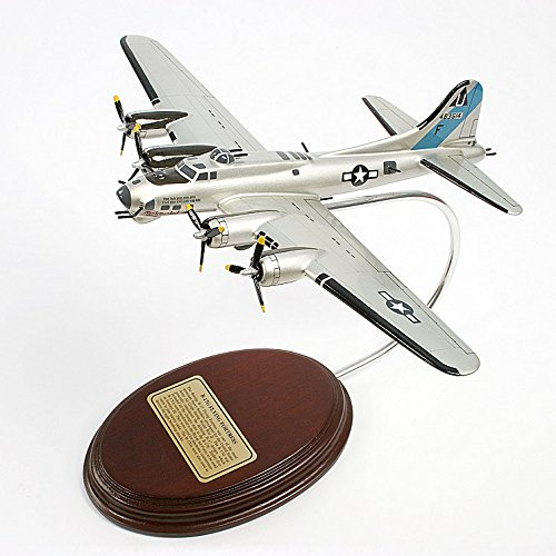 Mastercraft Collection B-17G Flying Fortress Model Kit