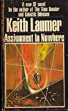Assignment in Nowhere (0234776323) by Laumer, Keith