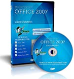 Learn Microsoft Office 2007 - Video Training Tutorials for Excel, Word, PowerPoint, Outlook, and Access 2007 by Simon Sez IT