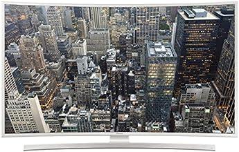 Samsung UE40JU6580 101 cm (40 Zoll) Curved Fernseher (Ultra HD, Triple Tuner, Smart TV)