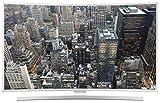 Abbildung Samsung UE55JU6580 138 cm (55 Zoll) Curved Fernseher (Ultra HD, Triple Tuner, Smart TV)