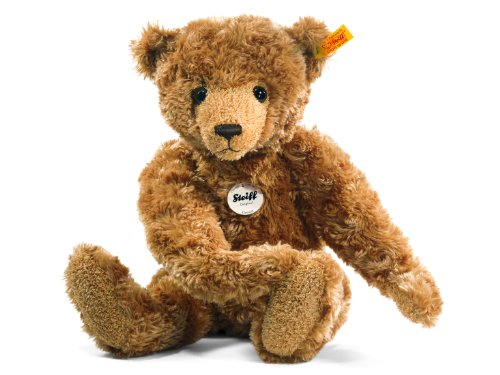 Steiff 40cm George Teddy Bear (Brass)