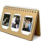 Goodlucky365 [Fuji Instax Album Mini Fotoalbum Polaroid] Mini Instax Fotoalbum