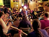 Irish Session Tunes - The Celtic Cats!