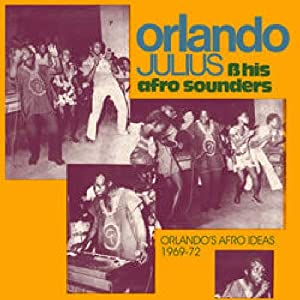 Orlando's Afro Ideas: 1969-1972