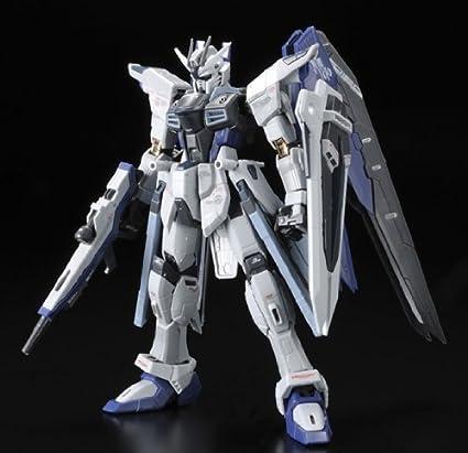 Mobile Suit Gundam SEED ZGMF-X10A Freedom Gundam (Deactive Mode) (RG)