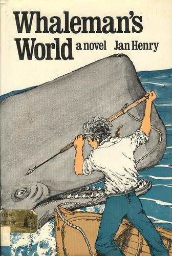 Whaleman's World