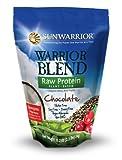 Sunwarrior Blend Raw Protein Chocolate