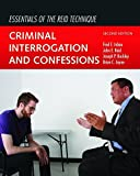 img - for Essentials Of The Reid Technique: Criminal Interrogation and Confessions book / textbook / text book