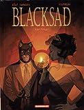Blacksad, tome 3 : �me rouge