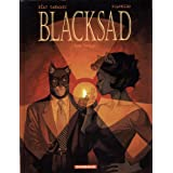 Blacksad, tome 3 : �me rougepar Juan D�az Canales