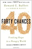 img - for 40 Chances: Finding Hope in a Hungry World book / textbook / text book