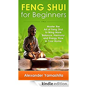 feng shui for beginners master the art of feng shui to