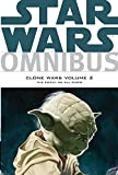 Star Wars Omnibus: Clone Wars Volume 2 - The Enemy on All Sides (159582958X) by Ostrander, John