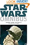 Star Wars Omnibus: Clone Wars Volume...