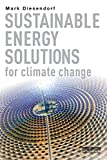 Sustainable Energy Solutions for Climate Change (0415706149) by Diesendorf, Mark