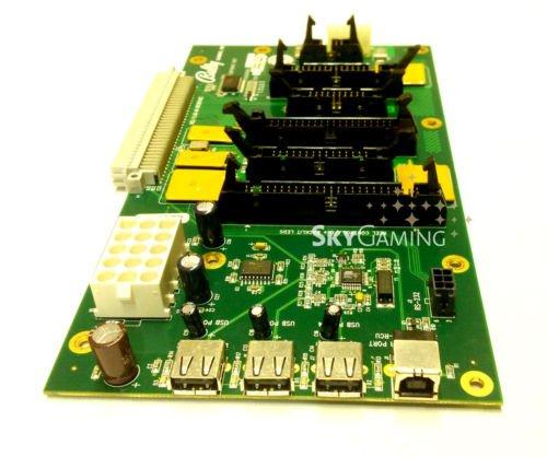 bally-alpha-s9x-rcu-audio-assy-200149