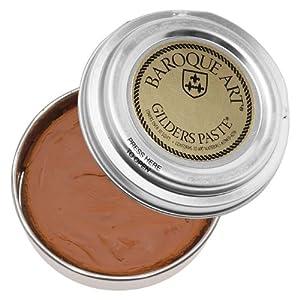 Amazon.com: Baroque Art Gilders Paste, 1.5 Oz, Rust