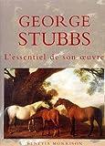 echange, troc Venetia Morrison, George Stubbs - George Stubbs