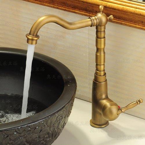 bfdgn-einfache-langlebig-und-robust-kupfer-geburstet-waschbecken-armaturen-cu-alle-warmen-und-kalten