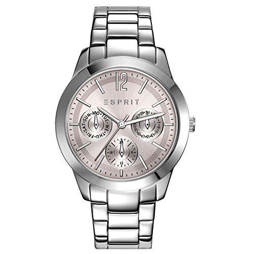 Esprit tp10842 ES108422001 Reloj de Pulsera para mujeres Momento Estelar de Diseño