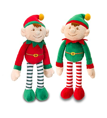 dangle-elfs-set-of-2-20cm-plush-soft-toys