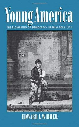 Young America: The Flowering of Democracy in New York City PDF