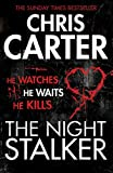 Chris Carter The Night Stalker